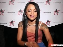 DP Star Season 3 Episode 2 – Holly Hendrix