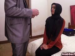 Missionary Arab Amateur Fucking Big Rod Hotel Room