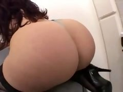 For Large Bum Lovers