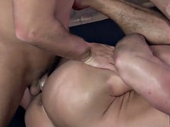 Roman Todd and Dirk Cabera enjoy the hotel to fuck session