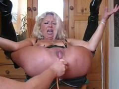 my extremely tied squirting slave 51