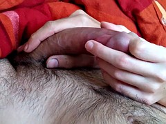 urethral fingering with my girlfriend