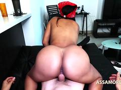 Carolina Rivera Big Ass Colombian Girl Is Back