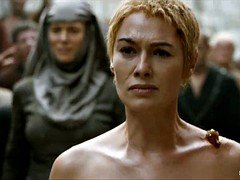 Lena Headey - Game of Thrones S05E10