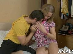 ravishing winsome babes anal canal feature film 1