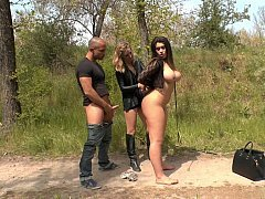 Euro tarts get picked up for mind blowing sex