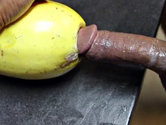 str8 organic blow job