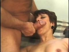 classic mature cand furthermorey cooze playing, satisfying orally to and furthermore having an intercourse