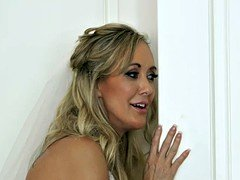 Bride To Be Brandi Love Is As Naughty As Ever