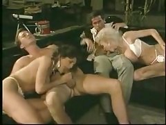 Mysterr - Wife Swap On The Couch