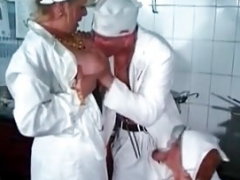 Group-fuck Archive Kitchen sex Mature bitches bums stretched