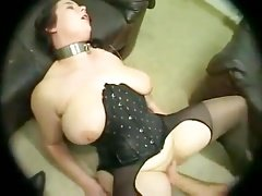 Bbw fisting anal,squirt
