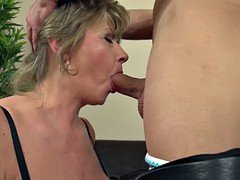 Granny Likes To Be Fucked Hard