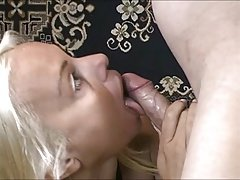 Submissive Blowjob Cumshot And Pissing