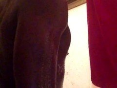 My shower tub video 1