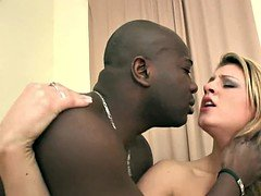 Adorable, Anal, Interracial