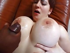 Hot milf and her younger lover 480
