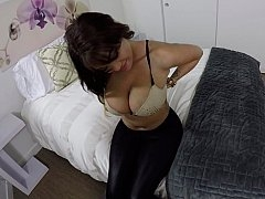Cassidy's cunt drilled
