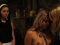 The Submission of Sophie: Buyer Checks Mistresses Goods