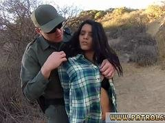 Ebony police officer and hot cop gets fucked Cute latin peacherino Josie Jaeger rides on