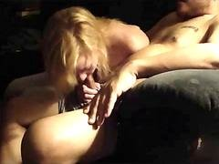 Oral wife sucking strangers compilation