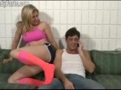 Cory chase farting