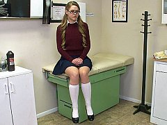 Victoria is 18 years old and naughty