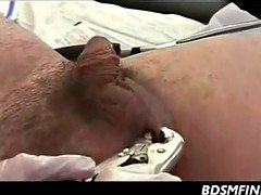 Latex Nurses Extreme CBT From bdsmfinder.com
