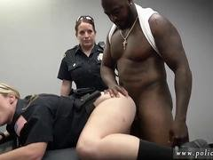 Hot indonesian blowjob Milf Cops