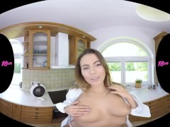 18VR Vanessa Decker Wants More Of Your Dick VR Porn