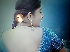Tribute to Indian Aunty's Butt
