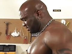 black daddy fists