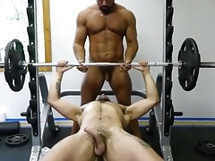 Muscle Porno Movies
