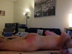Spanking Sex Clips