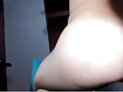 The best white latin ass