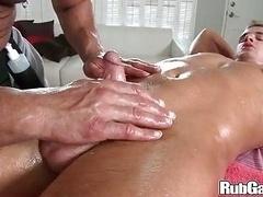 Rubgay Prostate Massage