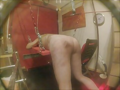 spank for my slave part 2
