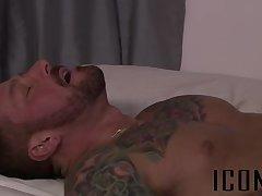 Long cock destroying delicious ass
