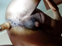 sex machine for anal sex