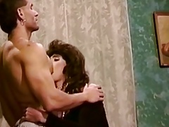 Vintage Sissy Porn