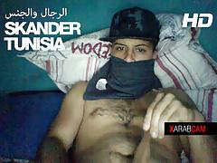 Arab gay sex thug apprentice