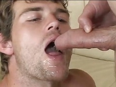 Luscious Men Sucking & Having an intercourse