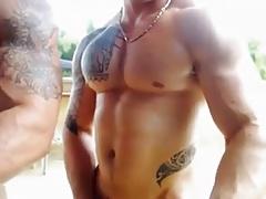 Hunk Porno Movies
