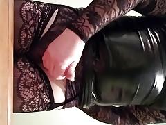 Short new dress