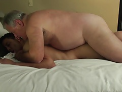Old dad good fuck