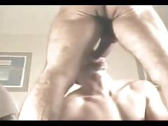 Huge ramrod