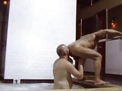 Daddies Sling Sex.