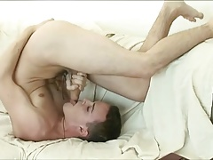 Danish Boy - Johannes Winter In Europe - Gay Sex Porn 1