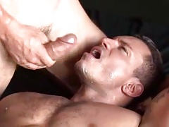 Super hot men: sucking and fucking