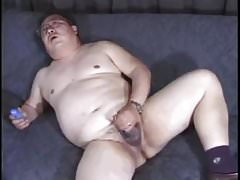 fat japanese dad flip flop sex